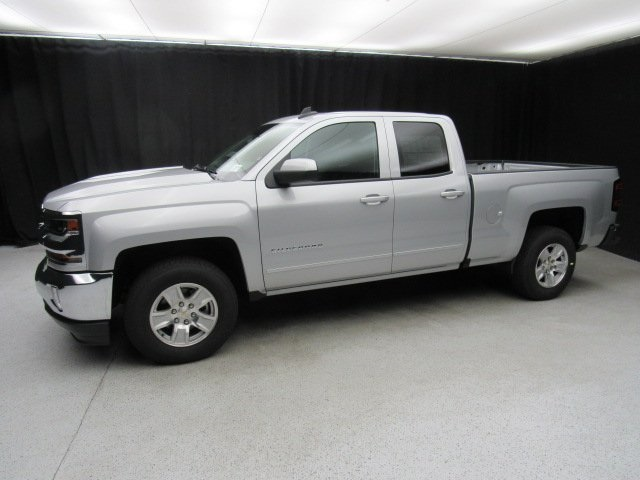 2017 Silverado 1500 Double Cab Pickup #74489 - photo 8