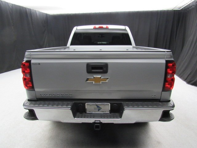 2017 Silverado 1500 Double Cab Pickup #74489 - photo 12