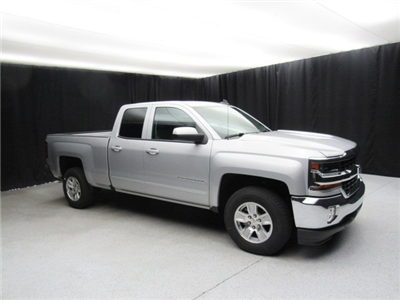 2017 Silverado 1500 Double Cab Pickup #74489 - photo 14