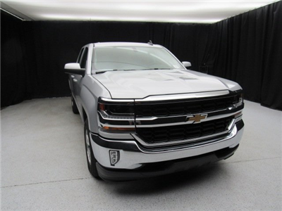 2017 Silverado 1500 Double Cab Pickup #74489 - photo 16