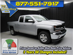 2017 Silverado 1500 Double Cab Pickup #74489 - photo 1
