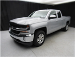 2017 Silverado 1500 Double Cab Pickup #74489 - photo 4