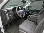 2017 Silverado 1500 Double Cab Pickup #74489 - photo 21