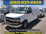 2017 Express 2500, Cargo Van #74499 - photo 3