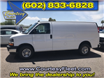 2017 Express 2500, Cargo Van #74499 - photo 5