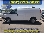 2017 Express 2500, Cargo Van #74499 - photo 6