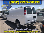 2017 Express 2500, Cargo Van #74499 - photo 2