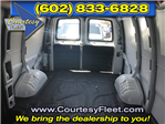 2017 Express 2500, Cargo Van #74499 - photo 12