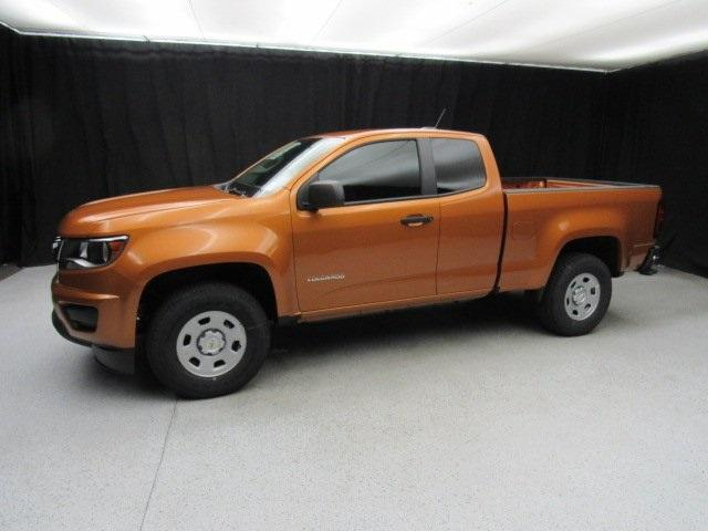 2017 Colorado Double Cab Pickup #74622 - photo 6