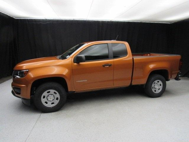 2017 Colorado Double Cab Pickup #74622 - photo 7