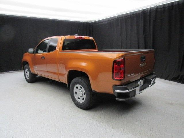 2017 Colorado Double Cab Pickup #74622 - photo 9
