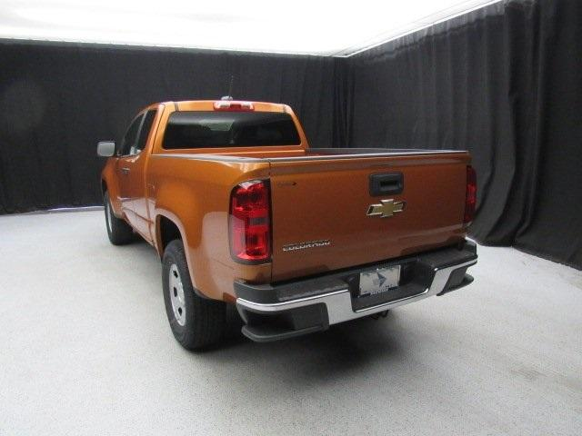 2017 Colorado Double Cab Pickup #74622 - photo 10