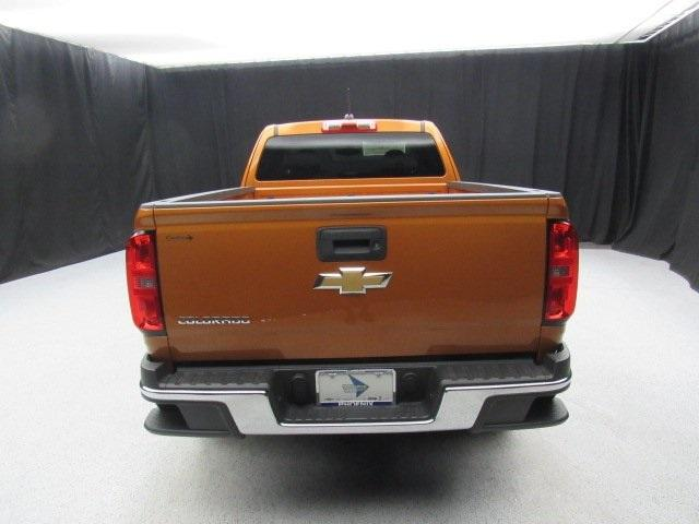 2017 Colorado Double Cab Pickup #74622 - photo 11