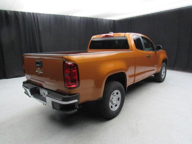 2017 Colorado Double Cab Pickup #74622 - photo 12