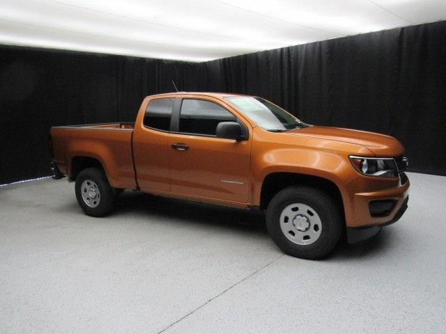 2017 Colorado Double Cab Pickup #74622 - photo 14