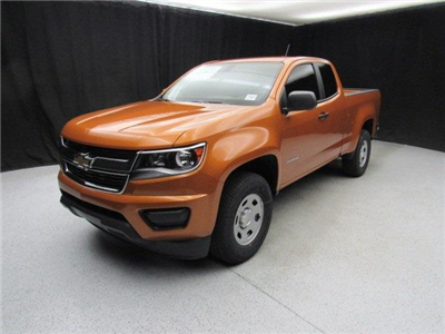 2017 Colorado Double Cab Pickup #74622 - photo 4