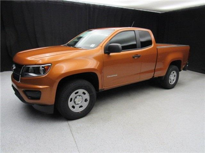 2017 Colorado Double Cab Pickup #74622 - photo 5