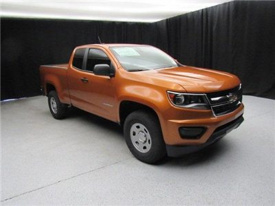 2017 Colorado Double Cab Pickup #74622 - photo 15
