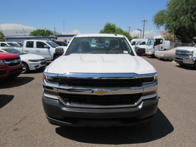2017 Silverado 1500 Double Cab, Pickup #74626 - photo 4
