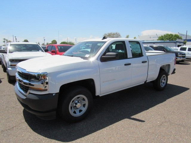 2017 Silverado 1500 Double Cab, Pickup #74626 - photo 7
