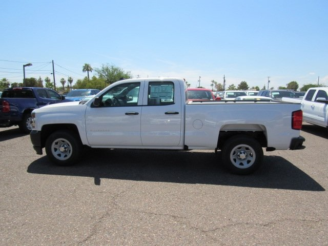 2017 Silverado 1500 Double Cab, Pickup #74626 - photo 12