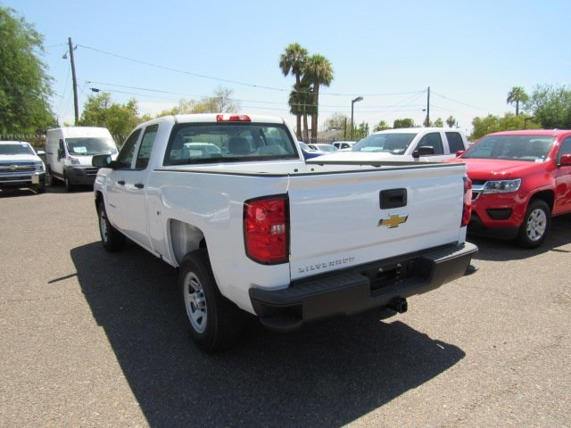 2017 Silverado 1500 Double Cab, Pickup #74626 - photo 16