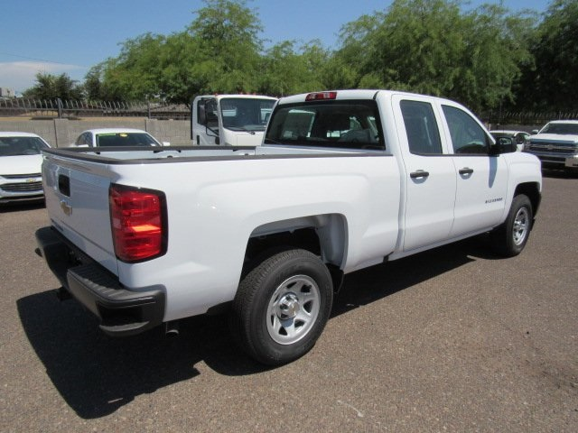 2017 Silverado 1500 Double Cab, Pickup #74626 - photo 20