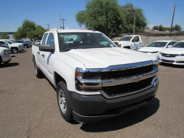 2017 Silverado 1500 Double Cab, Pickup #74626 - photo 24