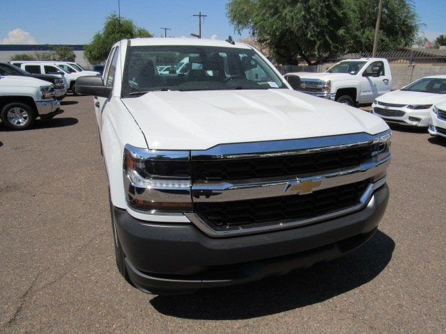 2017 Silverado 1500 Double Cab, Pickup #74626 - photo 25