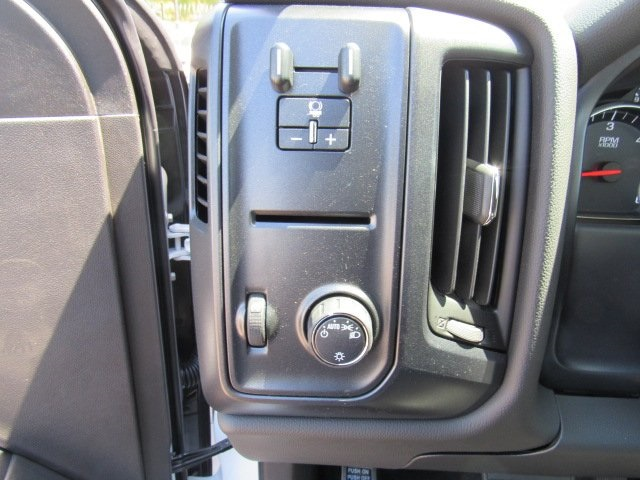 2017 Silverado 1500 Double Cab, Pickup #74626 - photo 32