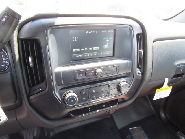 2017 Silverado 1500 Double Cab, Pickup #74626 - photo 35