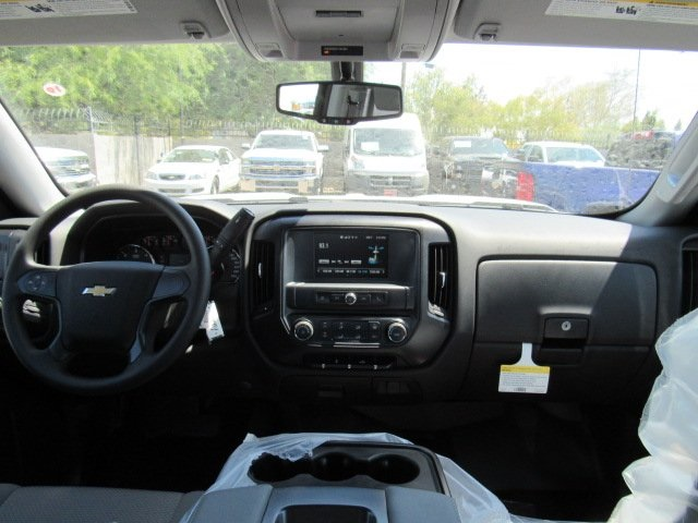 2017 Silverado 1500 Double Cab, Pickup #74626 - photo 42