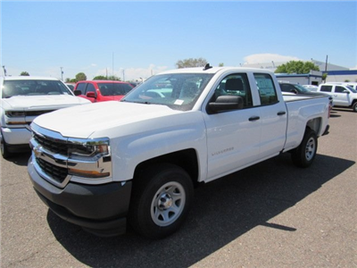 2017 Silverado 1500 Double Cab, Pickup #74626 - photo 6