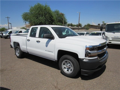 2017 Silverado 1500 Double Cab, Pickup #74626 - photo 22
