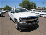 2017 Silverado 1500 Double Cab, Pickup #74626 - photo 3