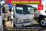 2017 Low Cab Forward Regular Cab 4x2,  Cab Chassis #75209 - photo 1