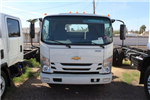 2017 Low Cab Forward Regular Cab 4x2,  Cab Chassis #75209 - photo 4
