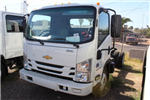 2017 Low Cab Forward Regular Cab 4x2,  Cab Chassis #75209 - photo 7