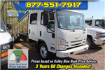 2017 Low Cab Forward Crew Cab, Cab Chassis #75229 - photo 1