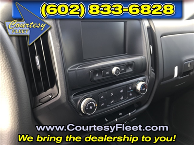 2017 Silverado 2500 Regular Cab 4x4 Pickup #75252 - photo 12
