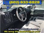 2017 Silverado 2500 Regular Cab 4x4 Pickup #75252 - photo 9
