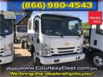 2017 Low Cab Forward Regular Cab 4x2,  Cab Chassis #75466 - photo 1