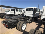 2017 Low Cab Forward Regular Cab 4x2,  Cab Chassis #75468 - photo 1