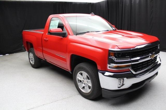 2018 Silverado 1500 Regular Cab, Pickup #80147 - photo 16