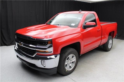 2018 Silverado 1500 Regular Cab, Pickup #80147 - photo 4