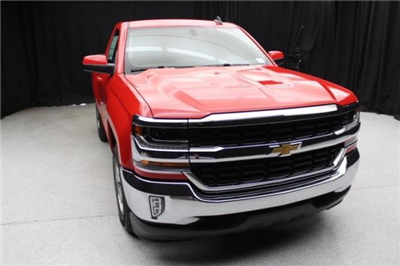 2018 Silverado 1500 Regular Cab, Pickup #80147 - photo 18