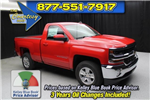 2018 Silverado 1500 Regular Cab, Pickup #80147 - photo 1