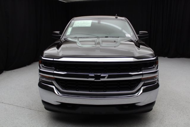 2018 Silverado 1500 Regular Cab 4x4, Pickup #80212 - photo 3