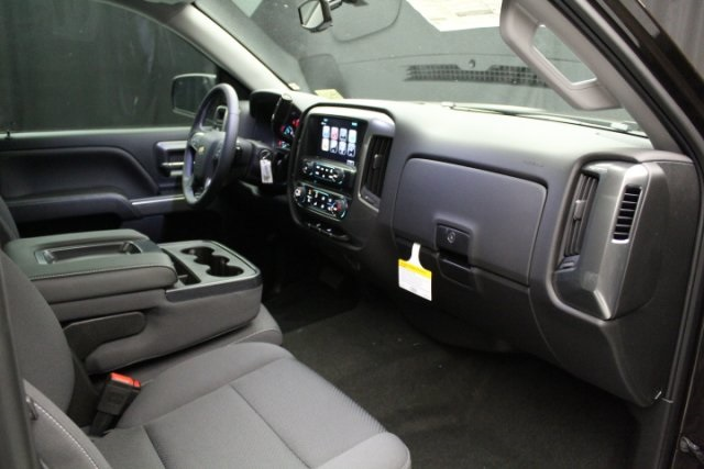 2018 Silverado 1500 Regular Cab 4x4, Pickup #80212 - photo 46