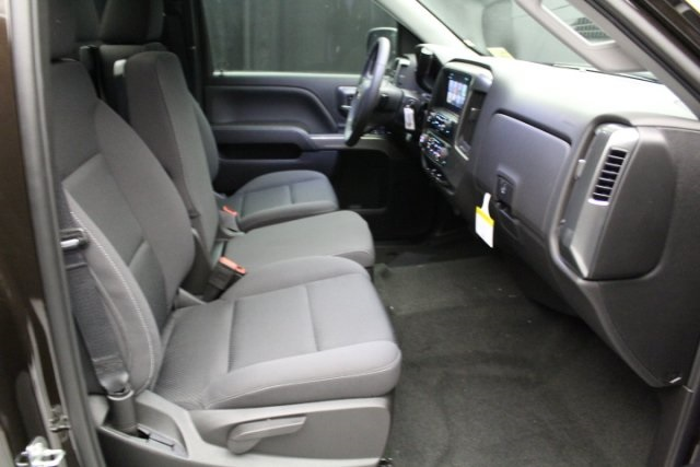 2018 Silverado 1500 Regular Cab 4x4, Pickup #80212 - photo 48